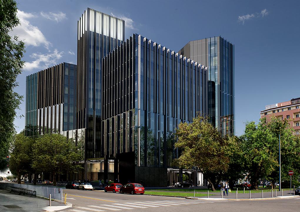 Pharo Business Center